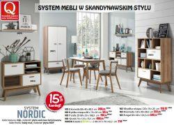 NORDIC 250x179 Meble Wójcik – atrakcyjne promocje