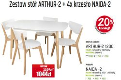 arthur 2 250x166 Meble Wójcik – atrakcyjne promocje