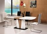 cangas+h668 160x116 stół cangas+krzesło h 668