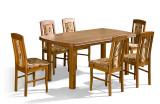 Stół Apollo +krzesło P8