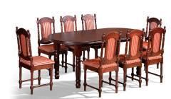 stol baron I krzeslo p4 240x140 Stoły i krzesła
