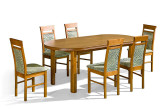 Stół Baron + krzesło P 13