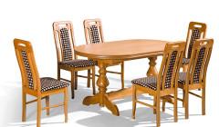 stol mars III krzeslo p19 240x140 Stoły i krzesła