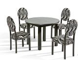 Stół Niko krzesło P 30