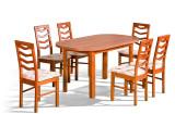 stol orion pkrzeslo p9 160x105 stół orion p+krzesło p9