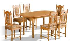 stol orionkrzeslo SW 240x140 Stoły i krzesła