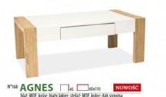 AGNES S 240x140 Ławy i stoliki