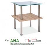 ANA S 160x154 ANA S