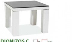 DIONIZOS C S 240x140 Ławy i stoliki