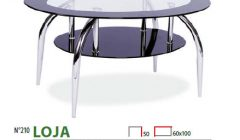 LOJA S 240x140 Ławy i stoliki