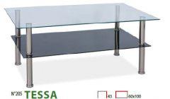 TESSA S 240x140 Ławy i stoliki