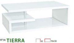 TIWRRA S 240x140 Ławy i stoliki