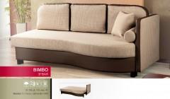 BIMBO 240x140 Meble wypoczynkowe Wójcik
