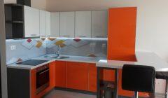 VETRO. 240x140 Meble kuchenne
