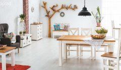 KOLEKCJA POPARD 240x140 Stoły i krzesła