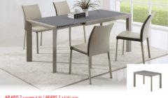 ARABIS 2K182 240x140 Stoły i krzesła