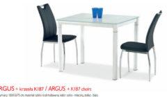 ARGUSK187 240x140 Stoły i krzesła