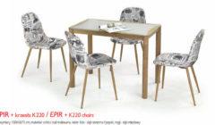 EPIRK220 240x140 Stoły i krzesła