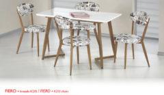 FIEROK215 240x140 Stoły i krzesła