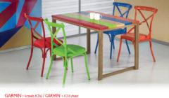 GARMINK216 240x140 Stoły i krzesła