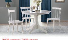 GLOSTERBARKLEY 240x140 Stoły i krzesła