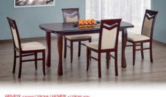 HENRYKCITRONE 240x140 Stoły i krzesła