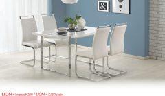 LIONK250 240x140 Stoły i krzesła