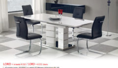 LORDK252 240x140 Stoły i krzesła