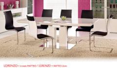 LORENZOMATTEO 240x140 Stoły i krzesła