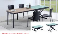 MAESTROK208 240x140 Stoły i krzesła