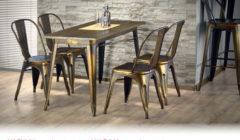MAGNUM PROSTOKONTK203 240x140 Stoły i krzesła