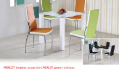 MERLOT KWADRATK210 240x140 Stoły i krzesła