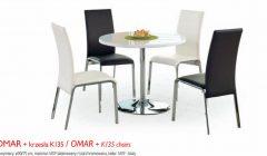OMARK135 240x140 Stoły i krzesła