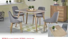 PETRUSTOLEDO 2 240x140 Stoły i krzesła