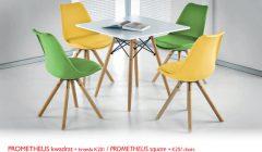 PROMETHEUS KWADRATK201 240x140 Stoły i krzesła