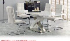 SANDOR 2 K231 240x140 Stoły i krzesła