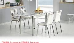 STANBUL IIIK262 240x140 Stoły i krzesła