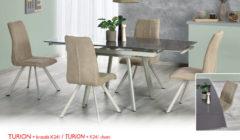 TURIONK241 240x140 Stoły i krzesła