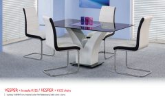VESPERK132 240x140 Stoły i krzesła