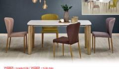 WEBERK236 240x140 Stoły i krzesła