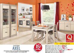 AXEL 1 250x178 Meble Wójcik – atrakcyjne promocje