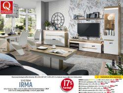 IRMA 11 250x189 Meble Wójcik – atrakcyjne promocje