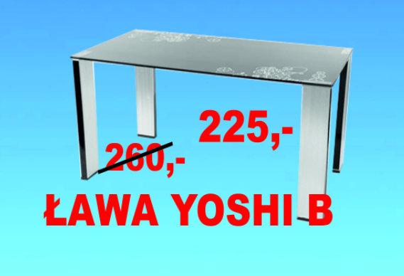 LAWA YOSHI B ŁAWA YOSHI B