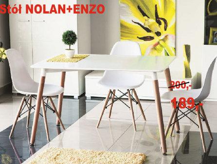 NOLAN+ENZO NOLAN+ENZO