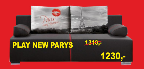PLAY NEW PARIS PLAY NEW PARIS