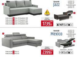 jazz mexico 250x185 Meble Wójcik – atrakcyjne promocje