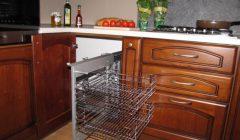ETNA.. 240x140 Meble kuchenne