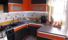 TAFLA RELING. 240x140 Meble kuchenne