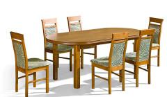 stol baronkrzeslo p13 240x140 Stoły i krzesła