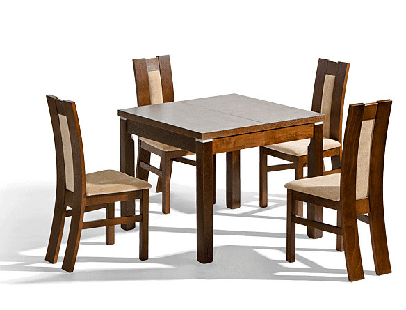stol lotoskrzeslo p34 stół lotos+krzesło p34